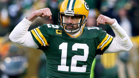 NFL Playoff Picture in the NFC: Packers Close in on One Seed