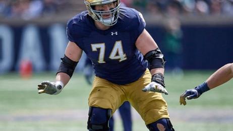 Liam Eichenberg 2021 NFL Draft Scouting Report