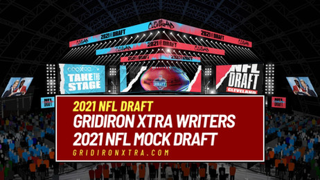 2021 NFL Mock Draft: Hot Takes, Fallers and Huge Surprises