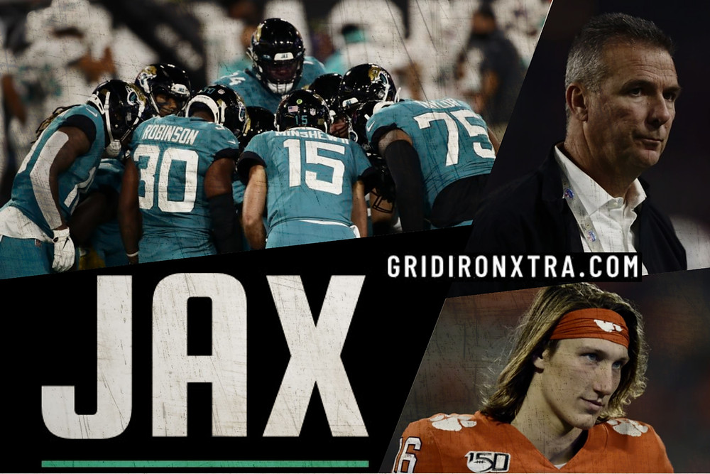 Can the Jacksonville Jaguars go from worst to first in 2021 and win the AFC South with the help of new Head Coach, Urban Meyer and quarterback Trevor Lawrence?