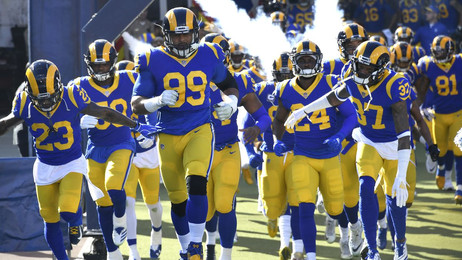 The Rams' Identity Change Makes Them Super Bowl Ready