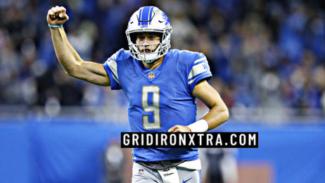 Best Trade Destinations For Matthew Stafford