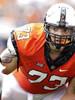 Teven Jenkins 2021 NFL Draft Scouting Report