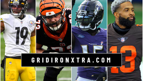 NFL Players With the Most To Prove in 2021: AFC North Edition
