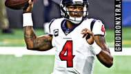 Best Five Trade Destinations For Deshaun Watson