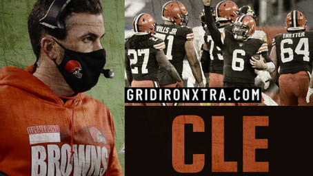 Cleveland Browns 2021 Free Agency Recap
