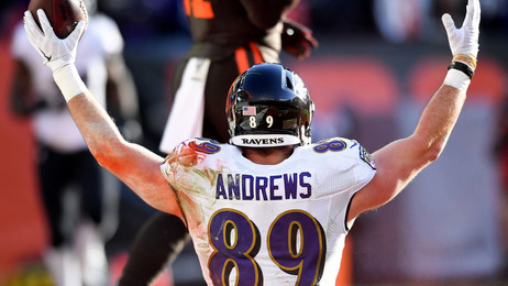 Fantasy Football Week 4 Start 'Em, Sit 'Em: Tight Ends