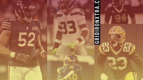 NFC Defense: Who Should've Been Picked For The Pro Bowl?