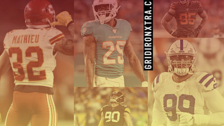 AFC Defense: Who Should've Been Picked For The Pro Bowl?