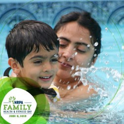 Submit your Family Health & Fitness Day Events!