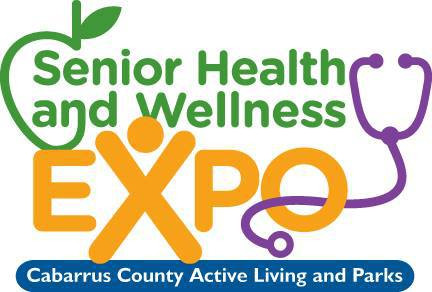 Cabarrus County Active Living and Parks: Senior Health & Wellness Expo