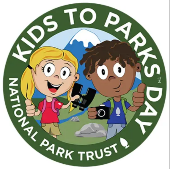 Kids to Parks Day is Coming Soon!