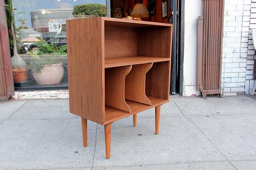 "Vinyl organizer ""New Yorker"""