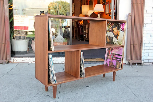 "The ""Angeleno"" bookcase"