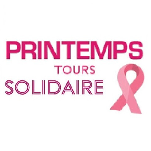 Octobre Rose Solidaire