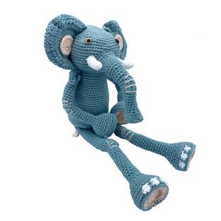Andrew το ελεφαντάκι