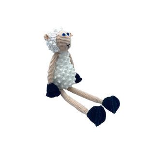 Alfie το προβατάκι