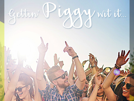 Gettin' Piggy Wit it: Artists you don't want to miss at the 36th annual Lexington Barbecue Festival