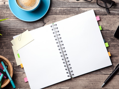 The Most Important List You Will Write in 2019