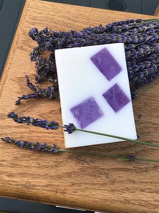 Goats Milk Lavender Scented Soap