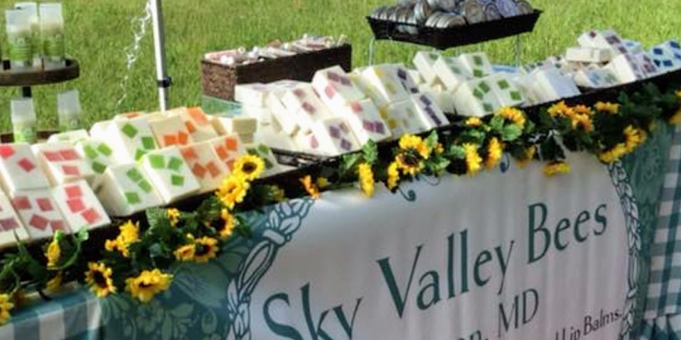 Sky Valley Bees Roadside Autumn Glory Friday Sale