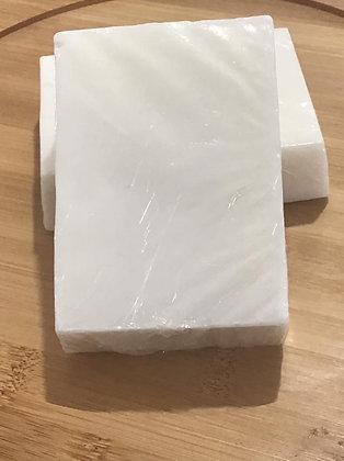 Goat Milk Unscented Soap