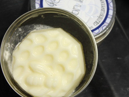 Sky Valley Bees Lotion bars