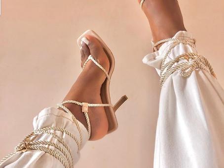 MelaninGirls Killing the Square Toe Heels Trend