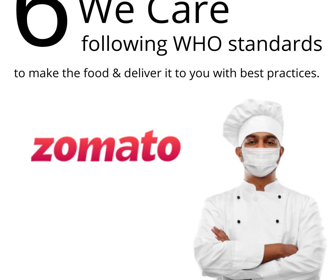 Social Media Post Zomato 7