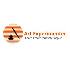 Art Experimenter Logo