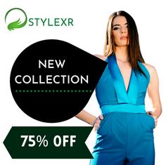 Stylexr Promo