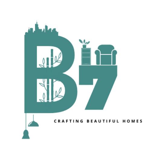 b7homes Logo