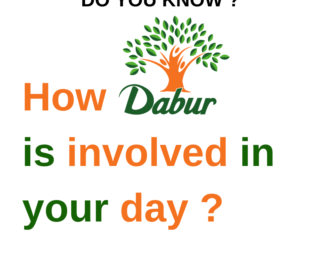 Social Media Post - Dabur 1