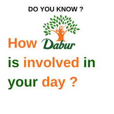 Social Media Post - Dabur 1