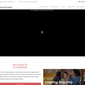 Website Remodification & Maintenancce