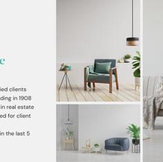 Brand Intro Real Estate Company Sample