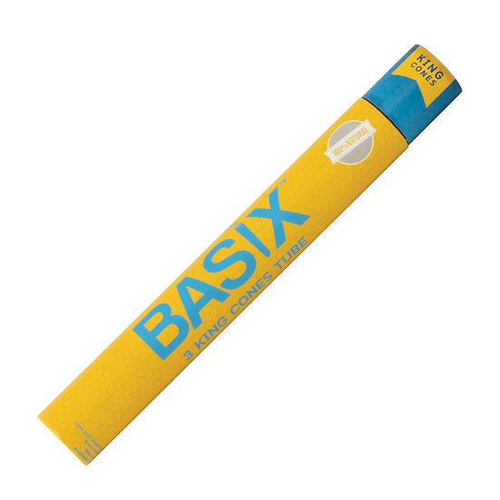 BASIX King Slim Cones