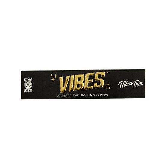 VIBES ultra thin