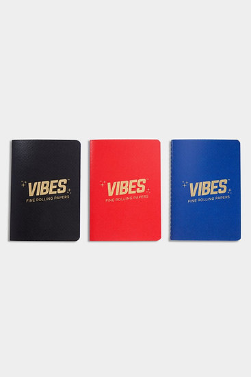 VIBES Notes