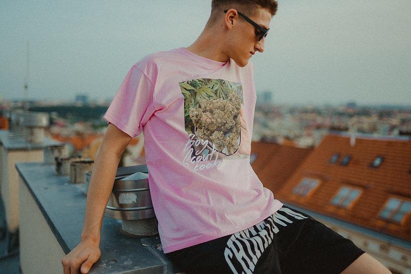 Tričko TKO Gelato Pastel Pink