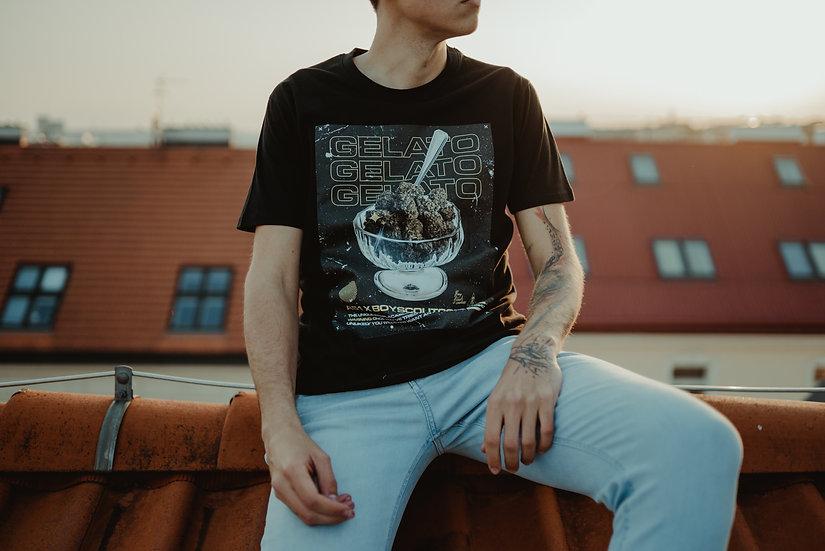 Tričko Gelato