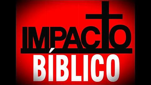 IMPACTO BÍBLICO 1