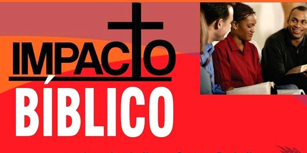 IMPACTO BÍBLICO