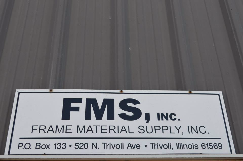 Frame Material Supply, INC.
