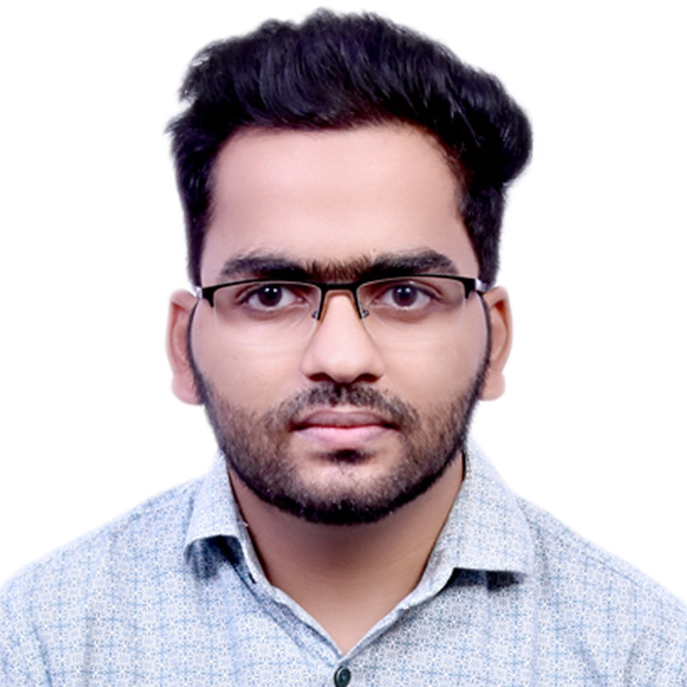 Surya Prakash Bihani