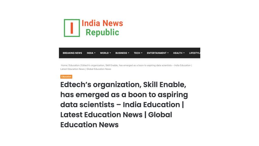 India News Republic