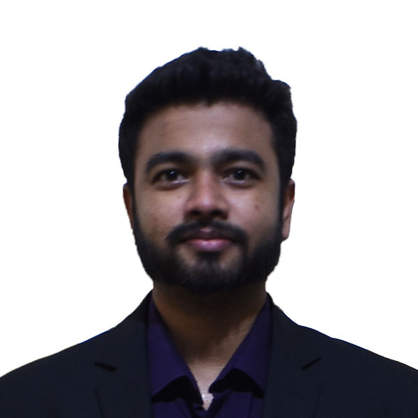 Mehul Kumar Das