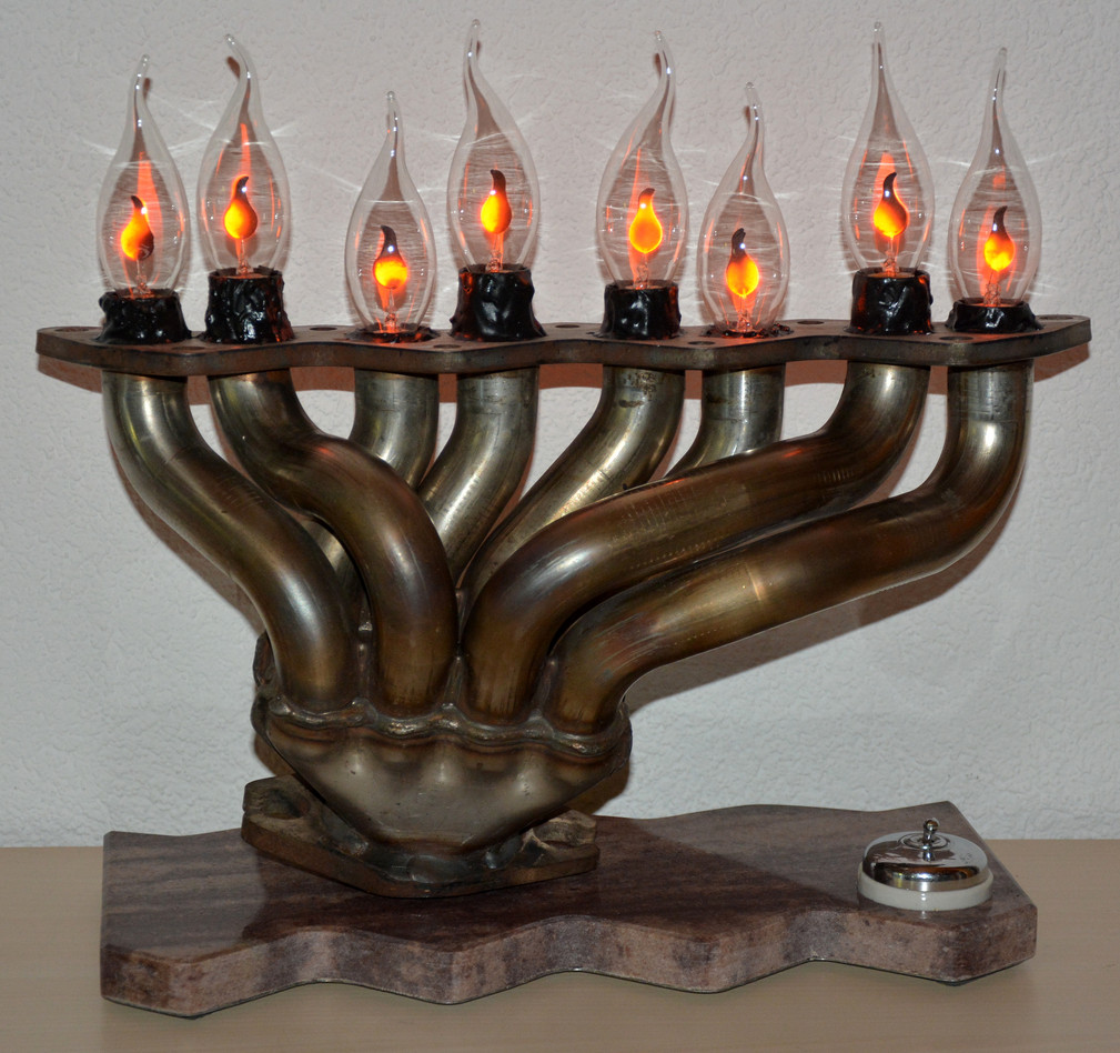 Lampe   61 a