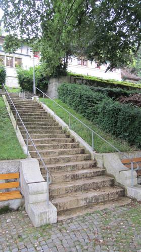 Treppe 2 ALT