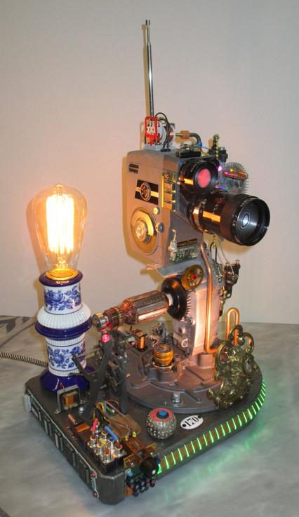 Lampe   49 g